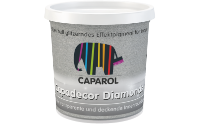 Capadecor Diamonds (фасовка 75 г)